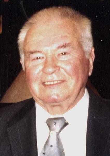 Schaloske, Erhard