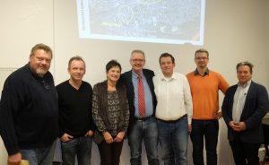 CDU-Horrem wählte Vorstand neu