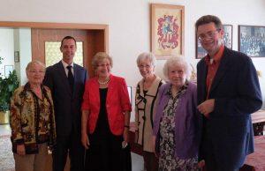 Umfangreiches Programm der Senioren-Union