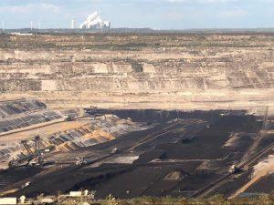 Einbindung der Betroffenen in die Beschlüsse der Kohlekommission