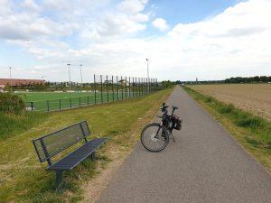 Planung von Radschnellwegen und Fahrradstraßen in Kerpen