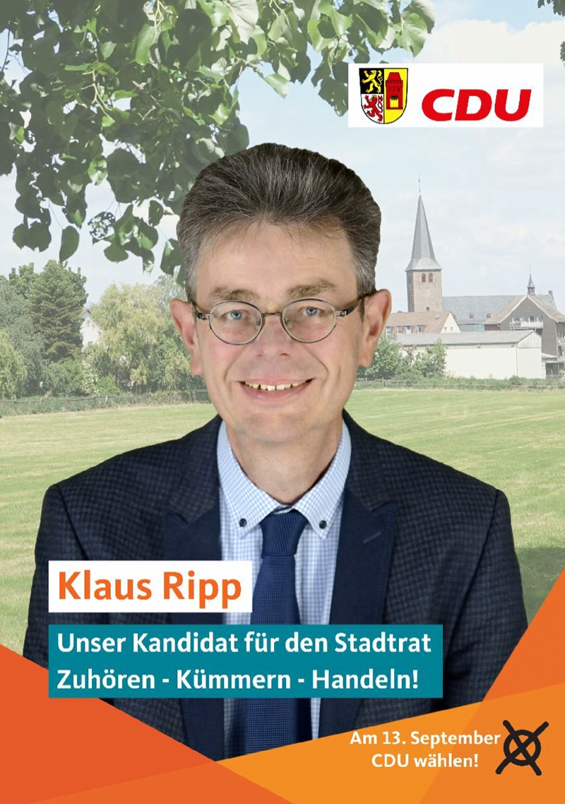 Wahlkreis 06 - Blatzheim