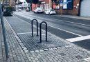 Fahrradfreundliche und saubere Stadt