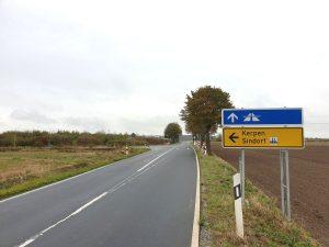 Weitere Planung des interkommunalen Gewerbegebietes Kerpen und Elsdorf