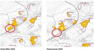 Stellungnahme zum Planentwurf des Teilplans Nichtenergetische Rohstoffe