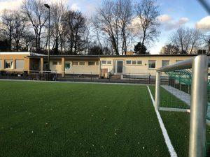 """""""Moderne Sportstätte 2022"""" - Über 180.000 Euro für Horremer Sportverein"""