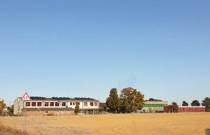 Renovierung ehemaliges Sportlerheim zur Nutzung durch die OGS