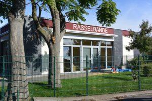 Schaffung weiterer Kindergartenplätze in Blatzheim