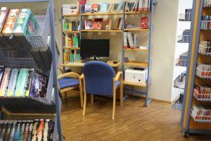 Fortbestand der Stadtbücherei Kerpen muss gesichert werden
